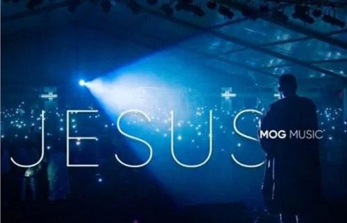 mogmusic – jesus