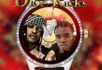 Tommy Lee Sparta – Dior Kicks ft. Skirdle Sparta