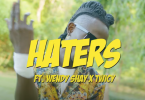 Patapaa - Haters Video Ft Wendy Shay x Twicy