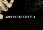 Kofi Mole - 3am In Stratford Video