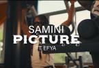Samini - Picture Video Ft Efya