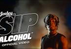 Joeboy - Sip (Alcohol) Video