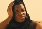 Kofi Kinaata - Thy Grace Video