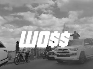 Edem - Woss Video